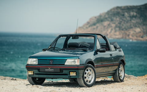 1993 Peugeot 205 Workshop Repair manual DOWNLOAD