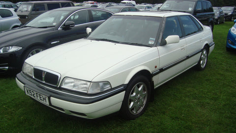 1993 Rover 820 825 827 Petrol Workshop Service Repair Manual