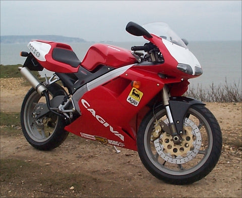 1994-2009 Cagiva Mito EV 125 Workshop Service Repair Manual Download