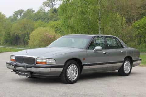 1994 BUICK Park Avenue Workshop Service Repair Manual