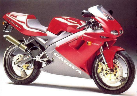 1994 Cagiva Mito EV 125 Workshop Service Repair Manual Download