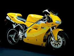 1994 Ducati 748 Workshop Service Repair Manual Download