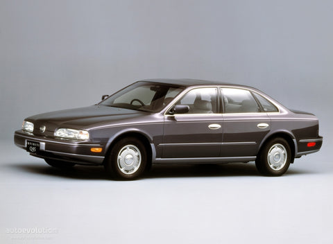 1994 Infiniti Q45 Workshop Service Repair Manual