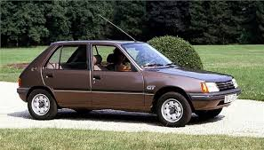 1994 Peugeot 205 Workshop Repair manual DOWNLOAD