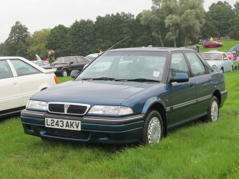 1994 Rover 414 416 420 Workshop Service Repair Manual