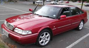 1994 Rover 820 825 827 Petrol Workshop Service Repair Manual