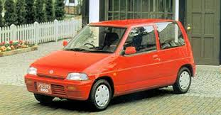 1994 Suzuki Alto Service Repair Manual Download
