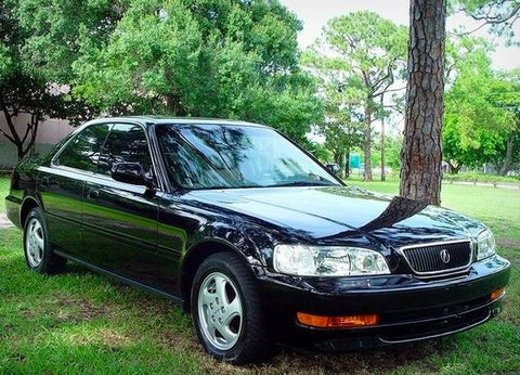 1995-1998 ACURA 3.2TL Service Repair Manual Download