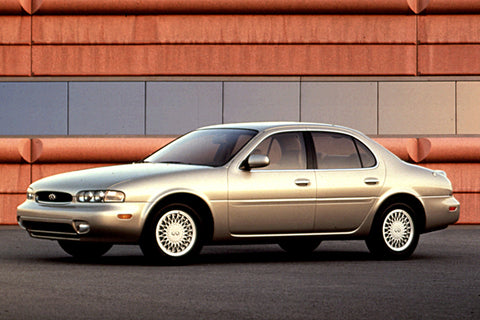 1995 Infiniti J30 Workshop Service Repair Manual