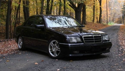1995 Mercedes Benz C CL CLK G E M Maybach S SL Class Workshop Service Repair Manual