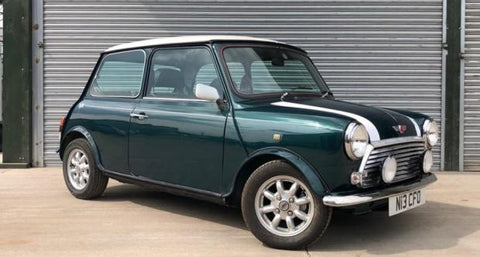 1995 Mini Cooper Service Repair Manual