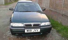 1995 Rover 414 416 420 Workshop Service Repair Manual