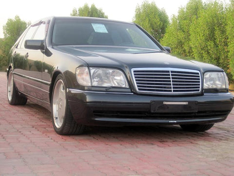 1996 Mercedes Benz C CL CLK G E M Maybach S SL Class Workshop Service Repair Manual