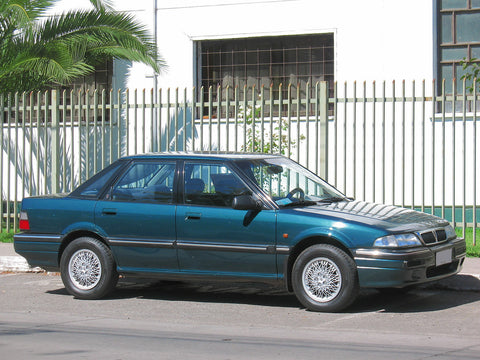 1996 Rover 414 416 420 Workshop Service Repair Manual