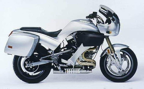 1997-2002 Buell S3 Thunderbolt S3T Service Repair Manual Download