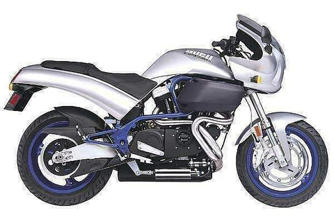 1997 Buell S3 Thunderbolt S3T Service Repair Manual Download