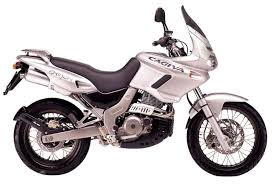 1997 CAGIVA CANYON 500-600 WORKSHOP SERVICE REPAIR MANUAL DOWNLOAD