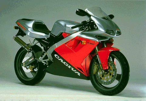1997 Cagiva Mito EV 125 Workshop Service Repair Manual Download