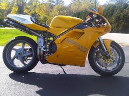 1997 Ducati 748 Workshop Service Repair Manual Download