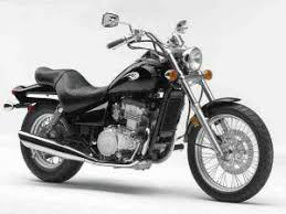1997 Kawasaki Vulcan 500 Motorcycle Workshop Service Repair Manual Download