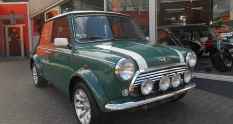 1997 Mini Cooper Service Repair Manual
