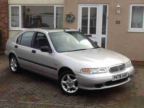 1997 Rover 414 416 420 Workshop Service Repair Manual