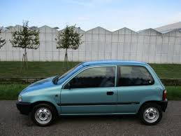 1997 Suzuki Alto Service Repair Manual Download