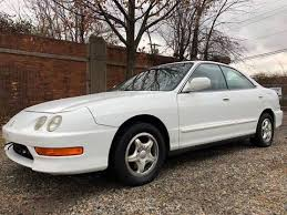 1998-2001 Acura Integra Service Repair Manual Download