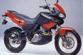 1998 Cagiva Canyon 500 Workshop Service Repair Manual Download