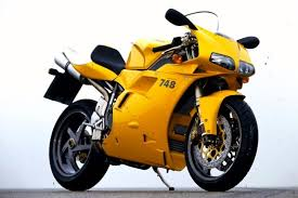 1998 Ducati 748 Workshop Service Repair Manual Download