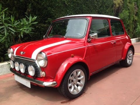 1998 Mini Cooper Service Repair Manual