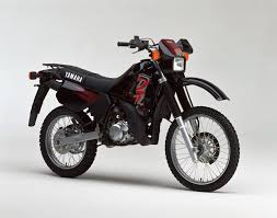 1998 Yamaha DT125 DT125R Workshop Service Repair Manual Download