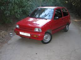 1998 Suzuki Alto Service Repair Manual Download