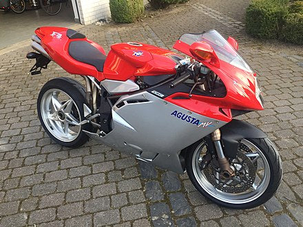 1999-2002 MV Agusta F4 750S ORO Workshop Service Repair  Manual Download
