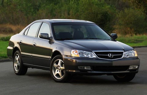 1999-2003 ACURA 3.2TL Service Repair Manual Download