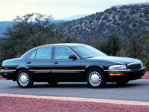 1999 Buick Park Avenue Workshop Service Repair Manual
