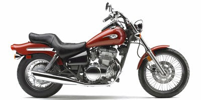1999 Kawasaki Vulcan 500 Motorcycle Workshop Service Repair Manual Download