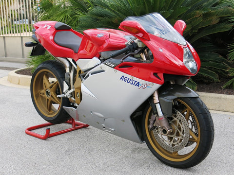 2000 MV Agusta F4 750S ORO Workshop Service Repair  Manual Download