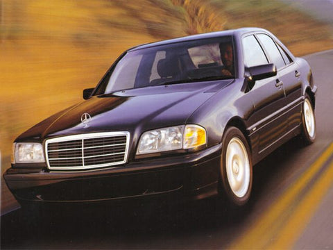 1999 Mercedes Benz C CL CLK G E M Maybach S SL Class Workshop Service Repair Manual