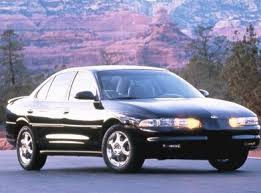 1999 Oldsmobile Intrigue Workshop service repair manual download