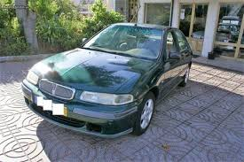 1999 Rover 414 416 420 Workshop Service Repair Manual