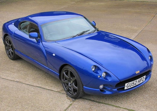 1999 TVR CERBERA SERVICE REPAIR MANUAL