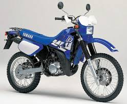 1999 Yamaha DT125 DT125R Workshop Service Repair Manual Download
