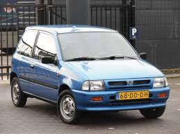 1999 Suzuki Alto Service Repair Manual Download