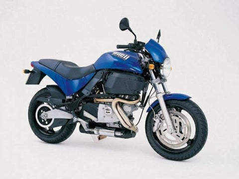 2000-2001 Buell Cyclone M2 M2L Workshop Service Repair Manual Download