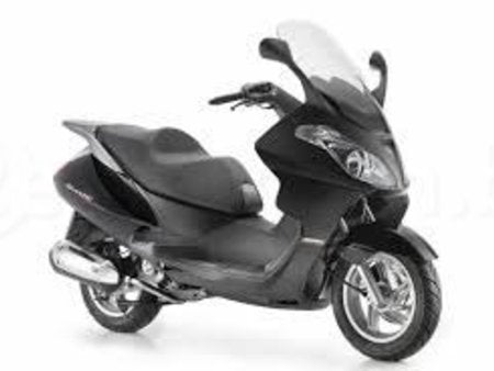 2000-2005 Aprilia Atlantic 125 200 Service Repair Manual PDF