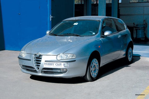 2000-2010 ALFA ROMEO 147 1.6 TS SERVICE REPAIR MANUAL