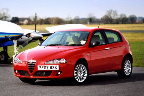 2000 ALFA ROMEO 147 1.6 TS SERVICE REPAIR MANUAL