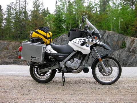 2000 BMW F650 GS single cylinder Service Repair Manual