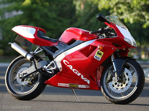 2000 Cagiva Mito EV 125 Workshop Service Repair Manual Download